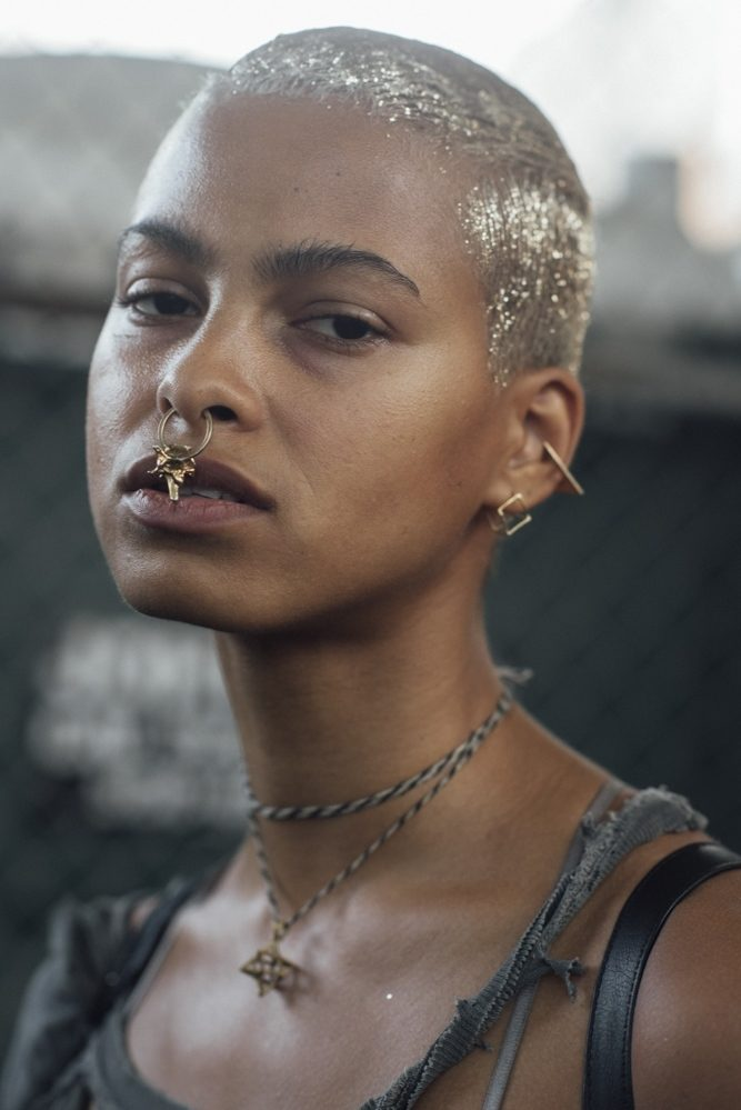 Afropunk – The Golden Queen